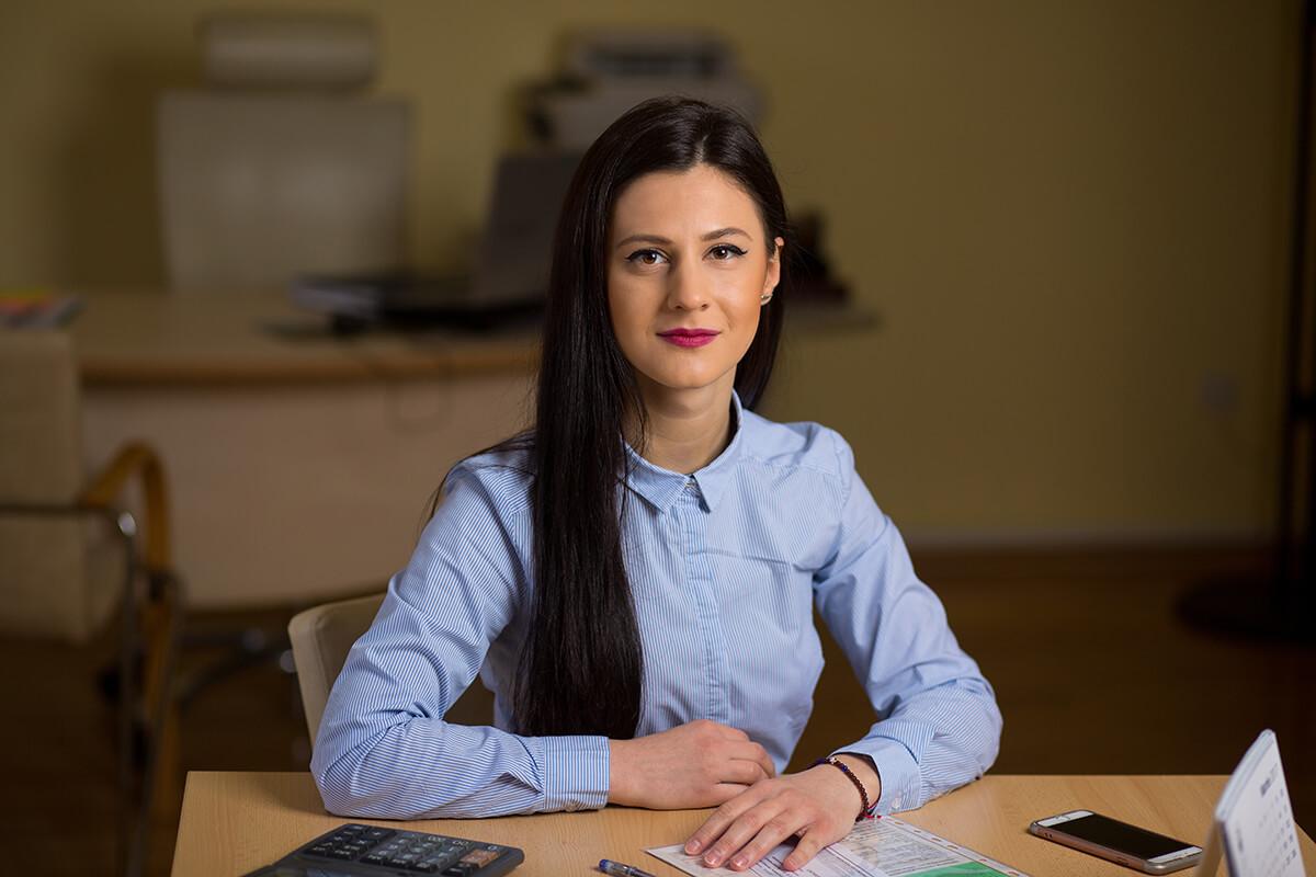 Andreea Sanducu